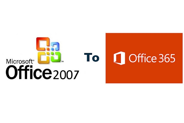 How to exchange Office 2007 to Office 365 migration | 2021