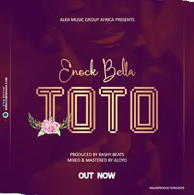 Download Audio | Enock Bella - Toto