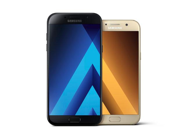 Samsung Galaxy A7 2017 Philippines