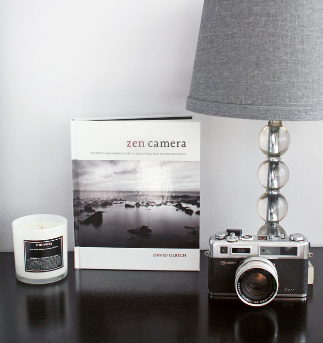 Zen Camera Book, Zen Camera Review, Zen Camera Book Review