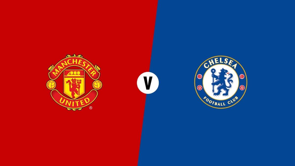 مشاهدة مباراة مانشستر يونايتد و تشيلسي 11-08-2019 الدوري الإنجليزي