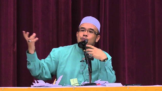 'Tidak Salah Tidak Setuju Orang 'Melayu Jadi Arab', Tapi Peliknya Tidak Pula Kritik Budaya Barat'