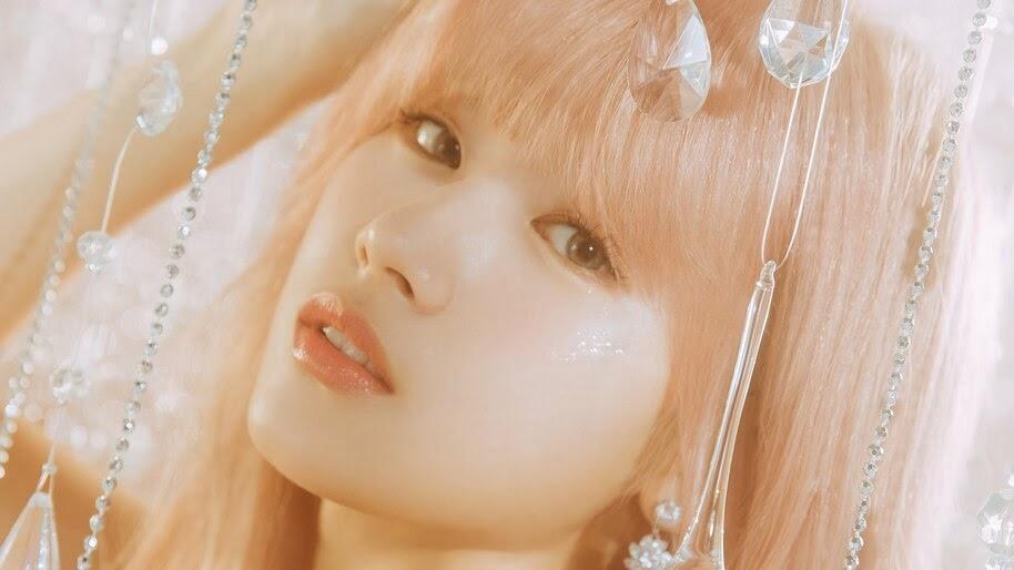 Sana Twice Feel Special 4k Wallpaper 5666