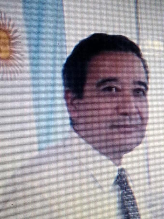 Néstor Salas propuesta regional de Seguridad Ciudadana para pueblos