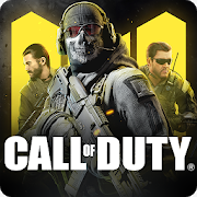 Call of Duty Mobile Apk v1.0.8