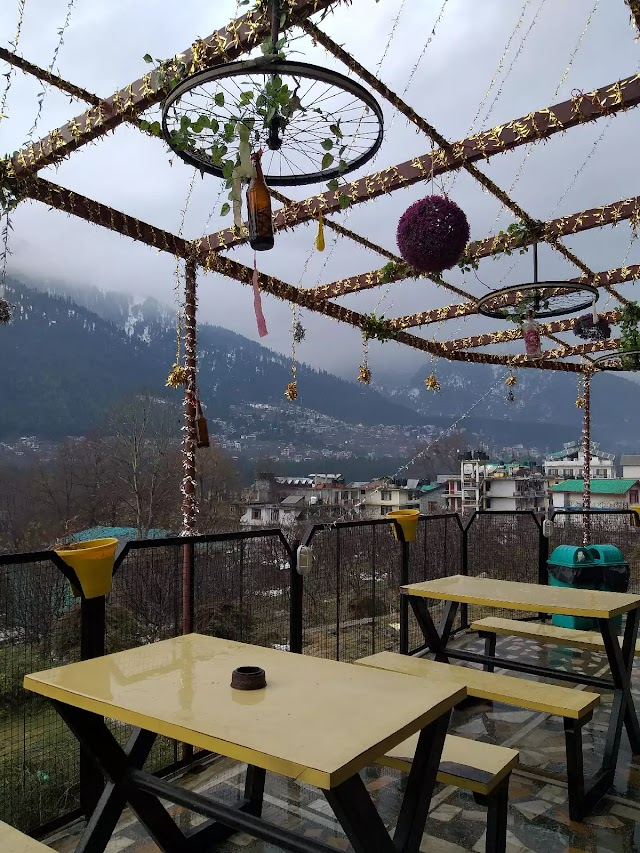 Manali - a Magical Hillstation