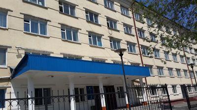 Semey State Medical University Hostels