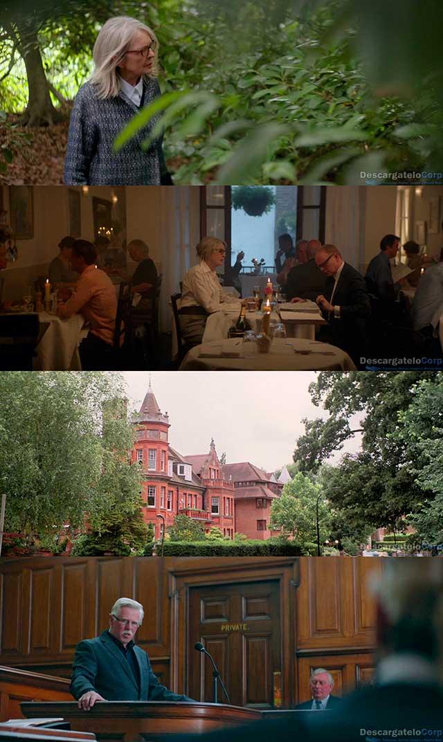 Una Cita en el Parque (2017) HD 1080p Latino