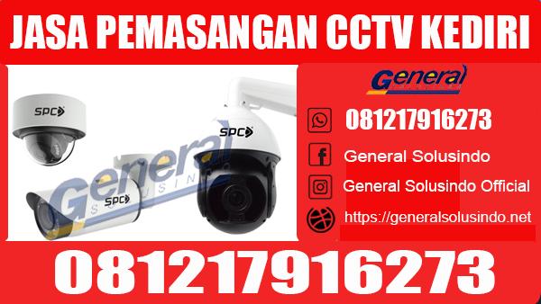 Jasa Pemasangan CCTV Plosoklaten Kediri