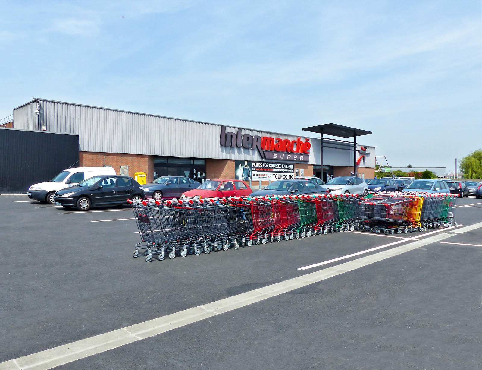 Intermarché Super & Drive - Tourcoing