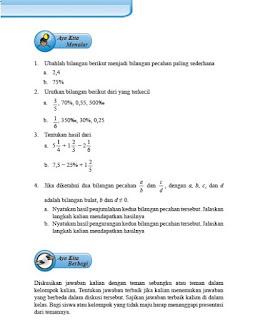 alternative jawaban matematika kelas 7 halaman 60