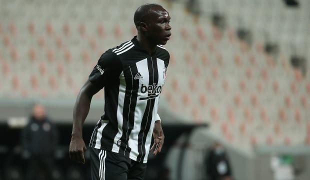 Aboubakar iki maç kaçıracak