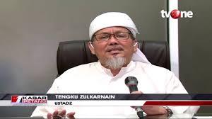 Ustadz Tengku Sindir Menag: Komunis Awalnya Dibawa Pemuda Bad Looking