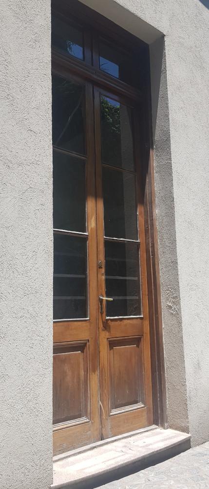 Puerta interna