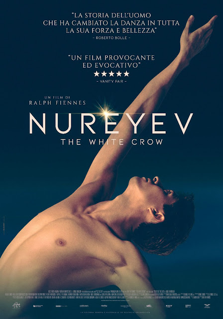 Rudolf Nureyev: The White Crow