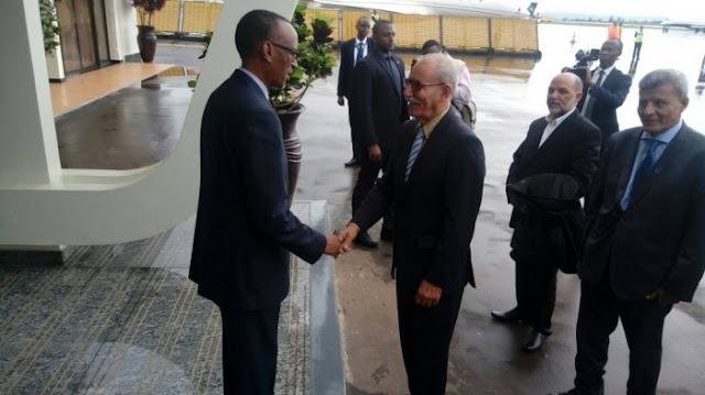 القمة الاستثنائية للاتحاد الإفريقي بكيغالي ستكون حاسمة بالنسبة لمستقبل القارة
