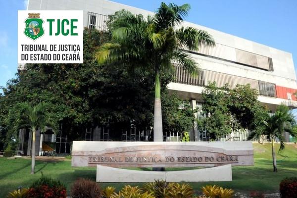 edital TJCE para técnico judiciário 2019