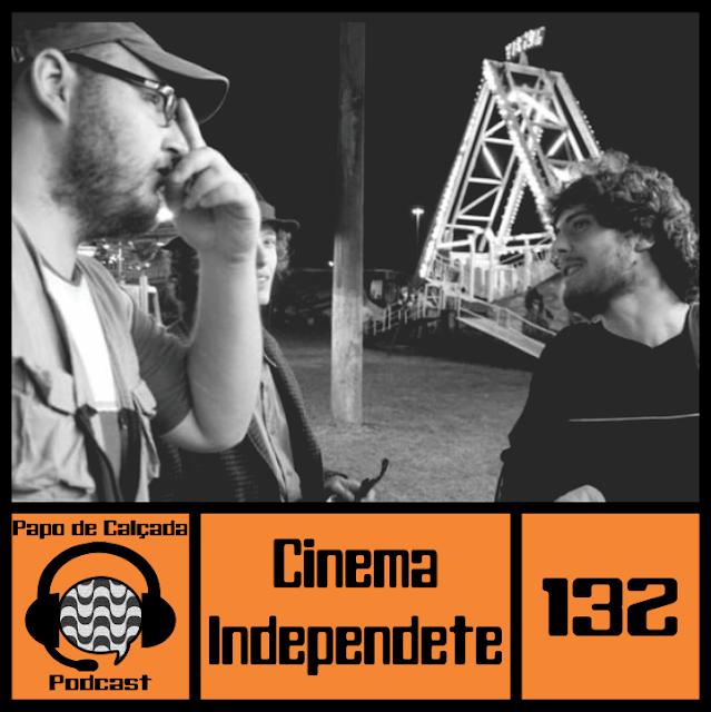 Bom momento querido ouvinte, neste episódio recebemos Vander Colombo para uma entrevista sobre a produção de filmes independentes no Brasil. Vander é cineasta, roteirista e diretor de curtas e longas metragem. Além de contar um pouco da sua trajetória, ele nos contou sua opinião sobre o cinema em geral e a situação da cultura brasileira.