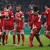 Bayern Munich liquidó la llave ante Besiktas