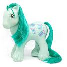 My Little Pony Daddy Sweet Celebrations Year Seven Loving Family Ponies G1 Pony