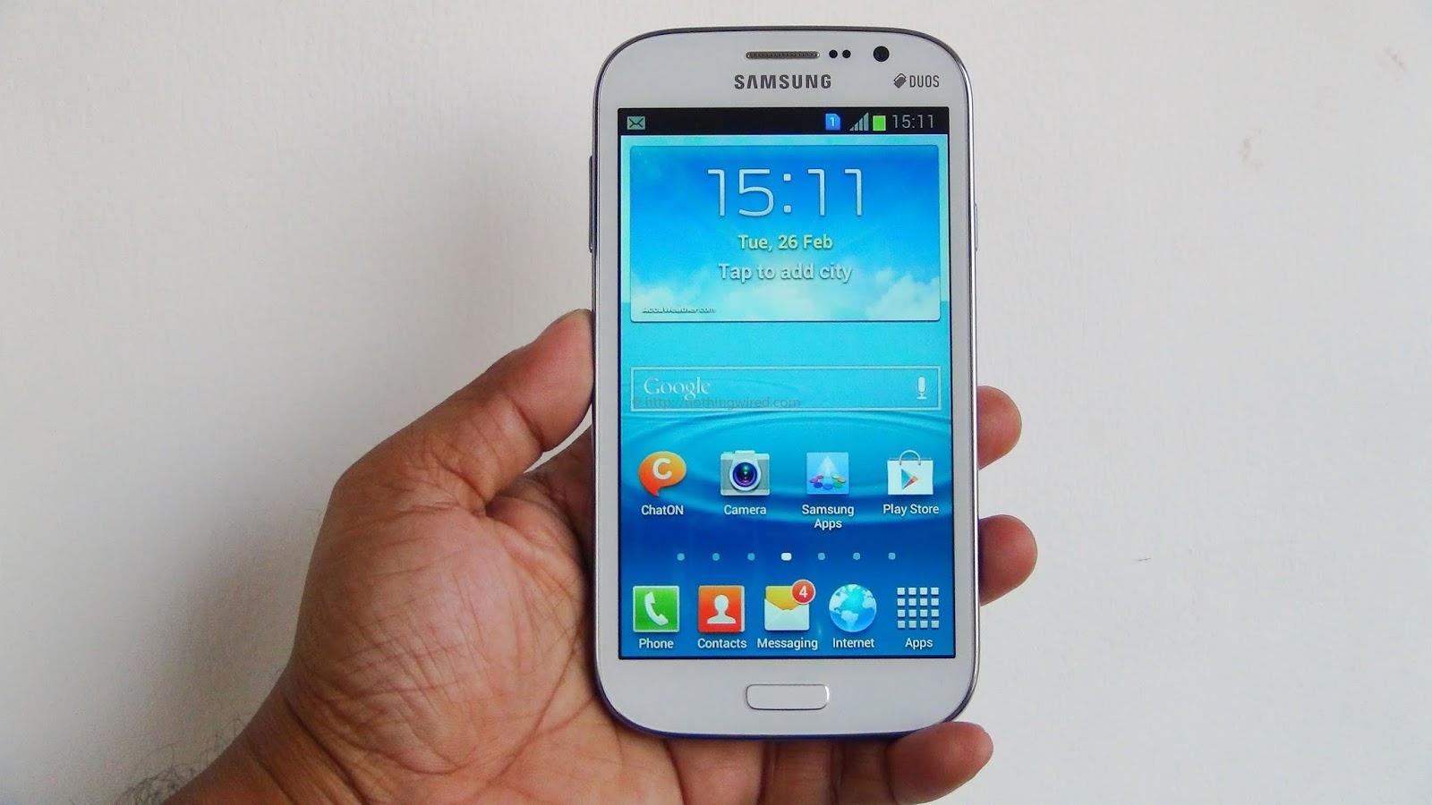 Stock Rom Samsung Galaxy Grand Duos GT-I9082 ... - Rom Updates