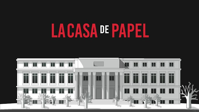 La Casa de Papel 4. Sezon Ne Zaman Çıkacak ?