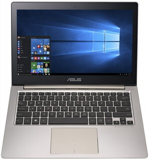 best-laptop-for-writing-ZenBook-UX303UA