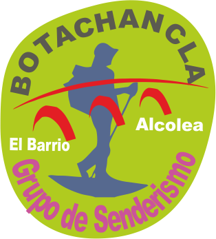"""BOTACHANCLA"""