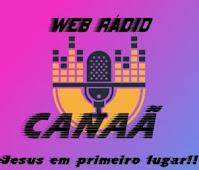Web Rádio Canaã de Ubatuba SP