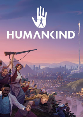 Capa do Humankind