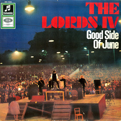 The Lords -  Good Side Of June (1967)