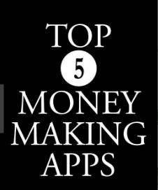 Best and easy online money earnings apps for Android (February 2019