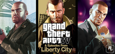 Grand Theft Auto IV Complete Edition-PROPHET