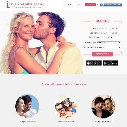 Milf Dating Sites