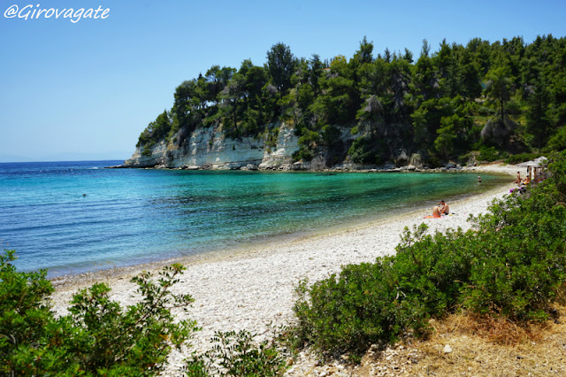 alonissos spiagge grecia