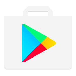 Google Play Store 6.8.24.F Black & Clear  (Original) APK