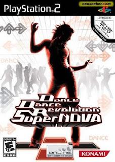 Dance Dance Revolution SuperNova PS2 Torrent