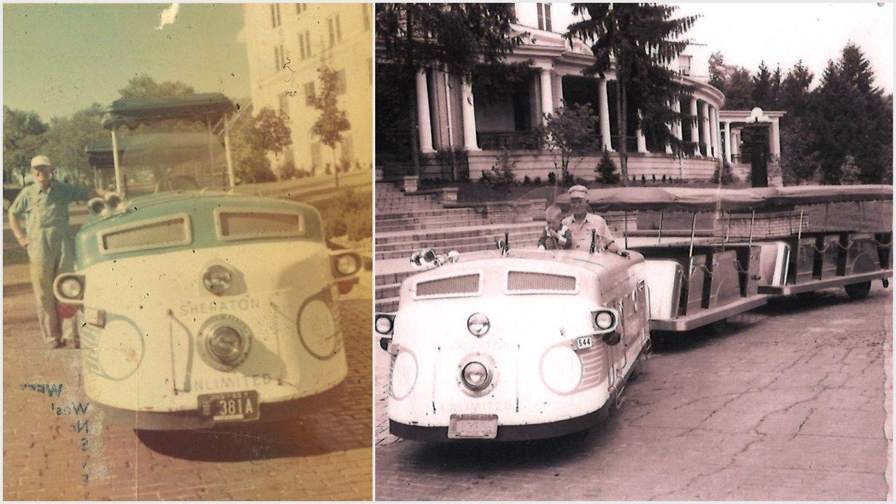 Ongebruikt Auttie Shipman's Story: Hotel Chaffeur and Al Capone's Money HB-18
