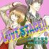 El manga yaoi Love Stage!! tendrá también adaptación en forma de película de live action