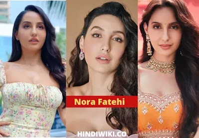 Nora Fatehi wiki, Biography, family, age, favourite things, and many more in Hindi