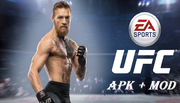 Download EA Sports UFC Mod APK Free Android Game