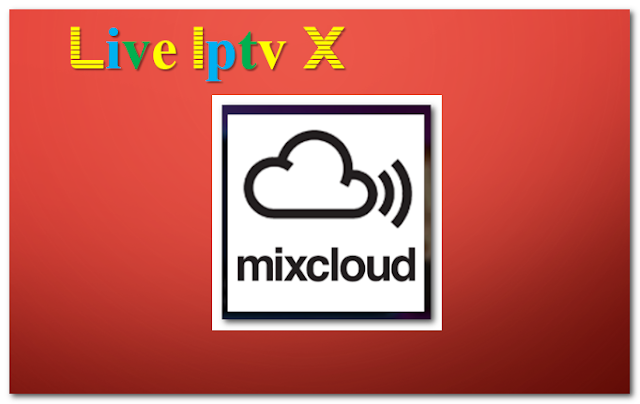 MixCloud Podcasts addon