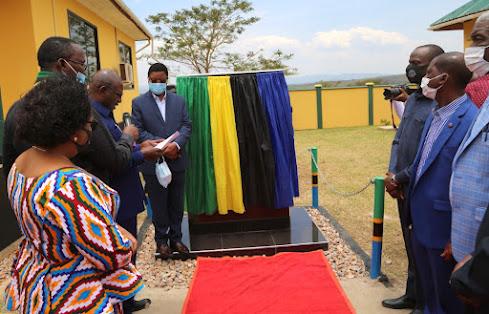 Waziri Mkuu Majaliwa akataa kufungua ofisi ya TANESCO Kyerwa