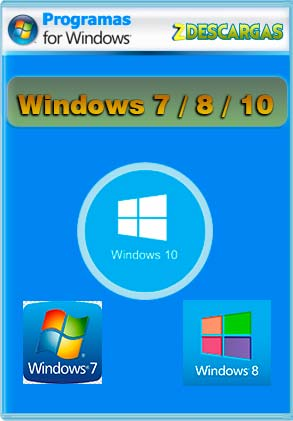 Windows todas las ediciones full español