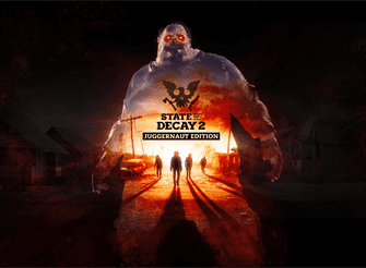 State Of Decay 2 Juggernaut Edition [Full] [Español] [MEGA]