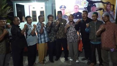 Dalam Rangka Acara Silaturahmi Menyambut Rombongan Ketua Puja Kesuma Propinsi.