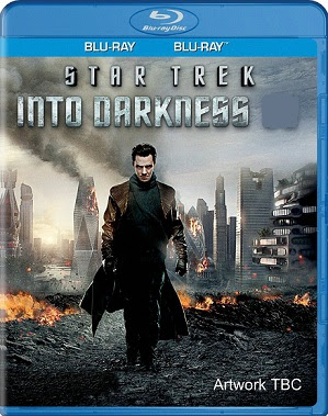 Star Trek Into Darkness (2013) 720p BluRay Rip Full Movie Watch Online