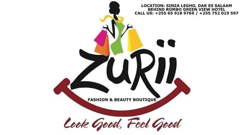 ZuRii FASHION & BEAUTY BOUTIQUE.