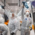 Coronavirus: Europe now epicentre of the pandemic, says WHO