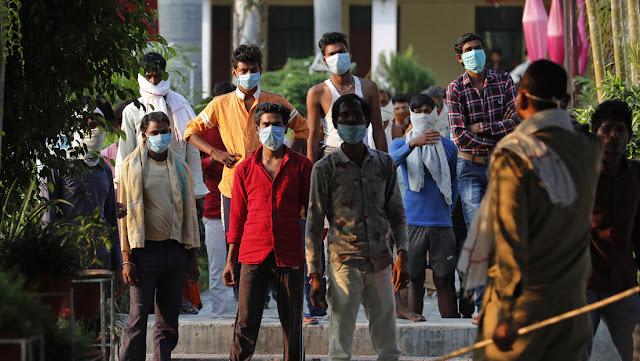 La OMS advierte que probablemente no se podrá volver a la normalidad después del fin de la pandemia del covid-19